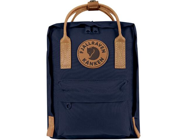 Fjällräven Kånken No.2 Mini Backpack Kinder navy